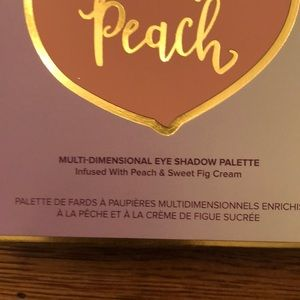 Too Faced Makeup - Too Faced Eyeshadow Palette